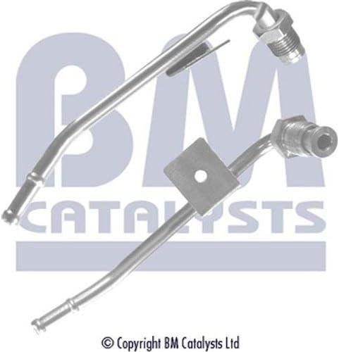 BM Catalysts Druckleitung Drucksensor Ru/ßpartikelfilter Partikelfilter PP11013A