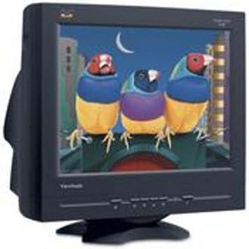 Viewsonic Graphic Series CRT - Monitor (48,3 cm (19