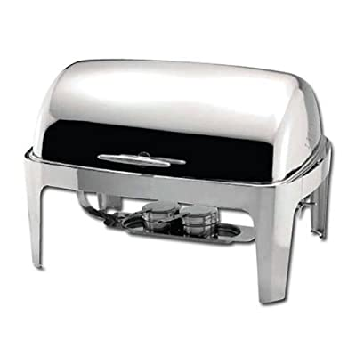 Winware Madison Full-size Chafer