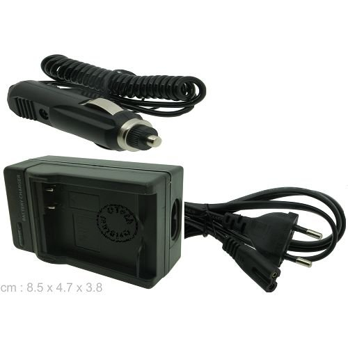 Price comparison product image Otech charger for PANASONIC LUMIX DMC-FZ1000