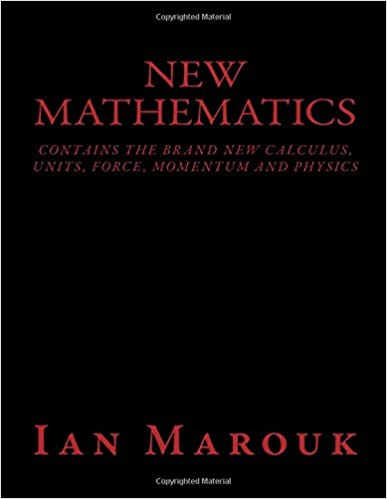 Book New Mathematics
