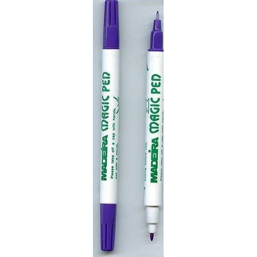 Madeira Magic Pen Vanishing Dual Ended Fabric Marker Pen