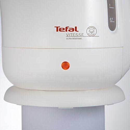 Tefal Vitesse Diamond BF2130 bollitore elettrico 1 L Bianco 2200 W