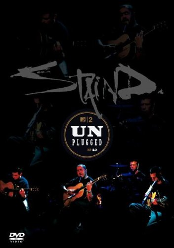 Staind: MTV Unplugged by Elektra Entertainment