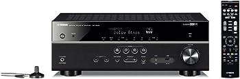 Refurb Yamaha TSR-5830 7.2 Ch. 4K Ultra HD A/V Receiver