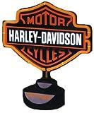 Harley - Dual Lit Neon Desk Lamp