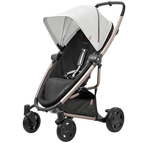 Carrinho de Bebê Zapp Flex Plus Quinny, Luxe Sport