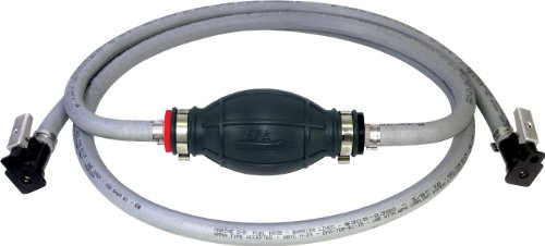 Shoreline Marine Generation III Johnson Fuel Line (Marine Fuel Line)