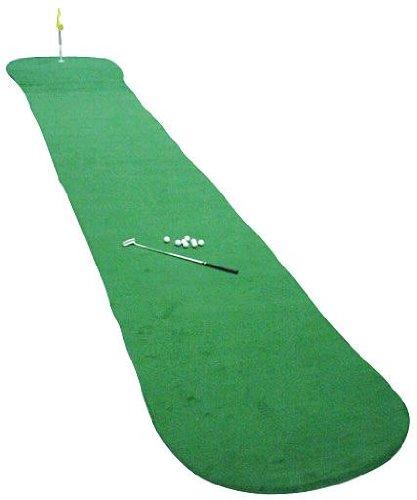 Big Moss Golf Long Putt 30 6' X 30' Practice Putting Chipping Green
