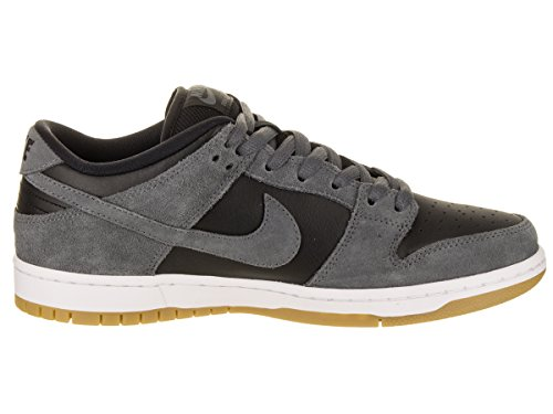 001 Multicolore Homme Grey Basses Sneakers white Low Nike black Trd dark Dunk Sb dark Grey wxY6pZR0