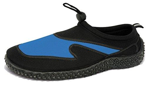 Wasserschuhe unisex Größe 36 blau