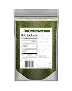 Raw Kale Powder (8oz)