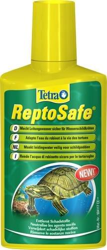 3 opinioni per Tetra ReptoSafe- 250 ml