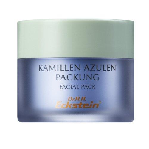 Dr. Eckstein Kamillen Azulen Packung Chamomile Facial Mask, 1.66 Ounces