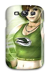 linJUN FENGGalaxy S3 Cover Case - Eco-friendly Packaging(king Of Fighters Maximum Impact)