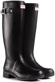 Womens Hunter Original Tour Festival Winter Boots Snow Rain Wellingtons