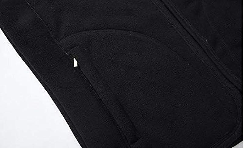 SKJKT Winter Męskie Pullover Plus Plüsch und verdickter großer Fleece Warmer Mantel Cardigan Stehkragen Casual Męskie Fleece: Odzież