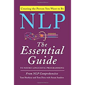 Learn more about the book, NLP: The Essential Guide to Neuro-Linguistic Programming