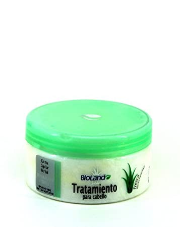 Aloe Fresh Hair Treatment 350ml./ Tratamiento Capilar De Sabila Fresca 350ml