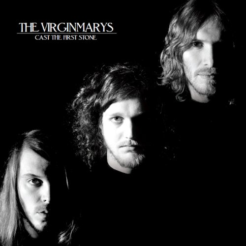 the virginmarys cast the first stone