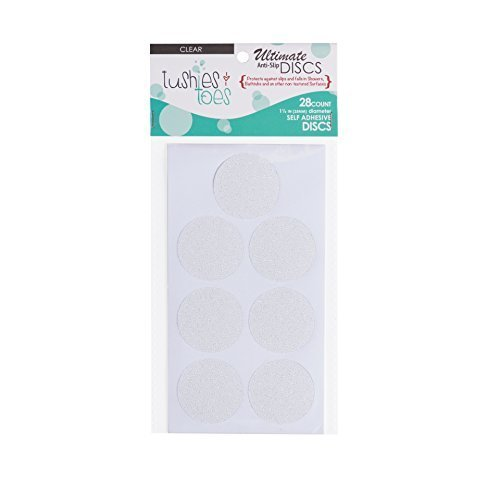 Anti-slip Discs - Non Slip Stickers for Tubs and