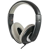 ThinkWrite Ultra Durable Headphones Black - 60 Carton
