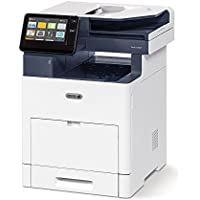 Xerox B605/X Versalink B605 B/W Multifunction Printer Print/Copy/Scan/Fax Letter/Legal up to 58 ppm 2-Sided Print USB/Ethernet 550-Sheet Tray 150 Bypass Tray 100-Sheet Dadf 110V Eip 7