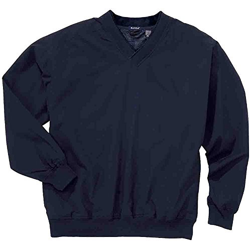 Sleeve Microfiber Windshirt (Rivers' End Lined Microfiber Windshirt)