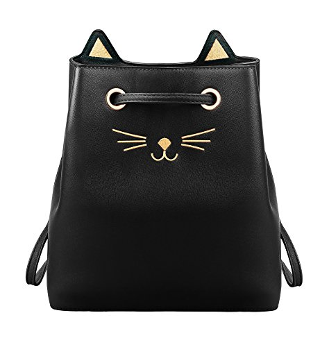 Cute Leather Tote Bags - 7