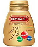 REVITAL H DAILY HEALTH SUPPLEMENT 60 CAPSULES (LATEST STOCK)