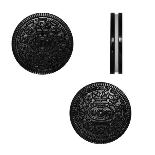 Geocookie (Black Nickel)