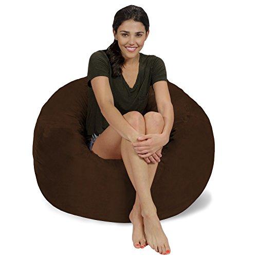 Chill Sack Bean Bag Chair: Large 3