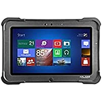 Xplore Bobcat Tablet - 10.1 - 4 GB DDR3L SDRAM - Intel Atom E3845 Quad-core (4 Core) 1.91 GHz - 128 GB SSD - Windows 10 - 1366 x 768 - In-plane Switching (IPS) Technology - (Certified Refurbished)