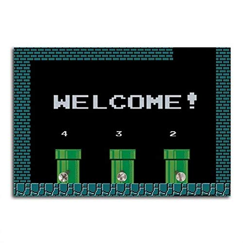 Porta Chaves Welcome!