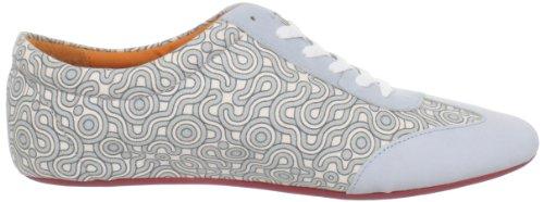Dimmi Dames Zen Fashion Sneaker Blauw