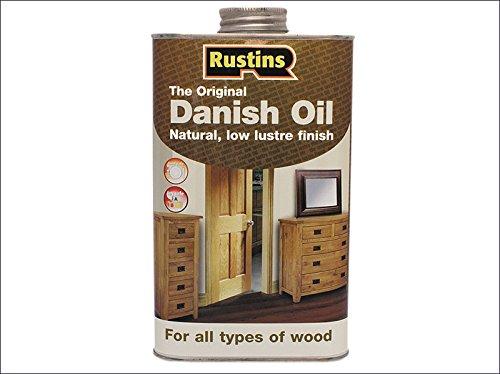 Rustins Danish Oil 250 ml...