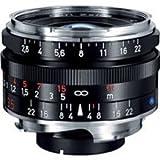 Zeiss 35mm f/2.8 C Biogon T* ZM Manual Focus Lens (Black), Best Gadgets