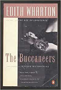 Image result for the buccaneers by edith wharton amazon