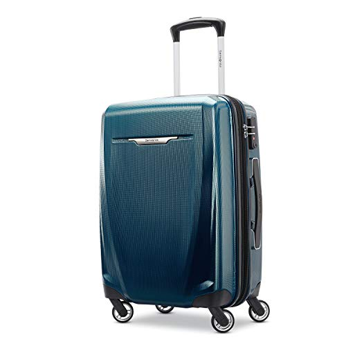 Samsonite Winfield 3 DLX 20-Inch Spinner ()