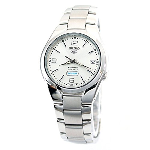 Seiko 5 Men's Automatic Self-Winding Watch #SNK619K1 -