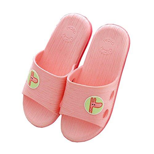 Pantofole Da Bagno Antiscivolo Da Bagno Sempre Morbide Comode E Morbide Estive Unisex