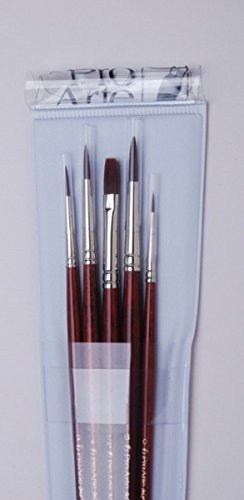 Pro Arte - W8 Acrylix Brush Wallet - Serendipity Wallet
