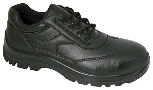 Blackrock SRC03B, Unisex-Erwachsene Sicherheitsschuhe, Schwarz (Black), Gr. 39 EU / 6 UK schwarz