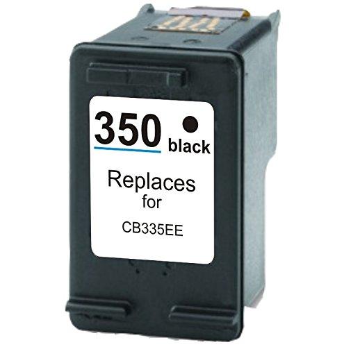 2 opinioni per Prestige Cartridge HP 350XL Cartuccia d'Inchiostro Compatibile per Stampanti HP