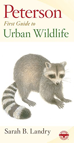 (Peterson First Guide to Urban Wildlife)