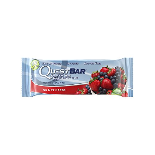 quest bar mix - 5