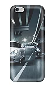 New Design Shatterproof OUhytHW2107mHaVH Case For Iphone 6 Plus (porsche Cayman Cars)