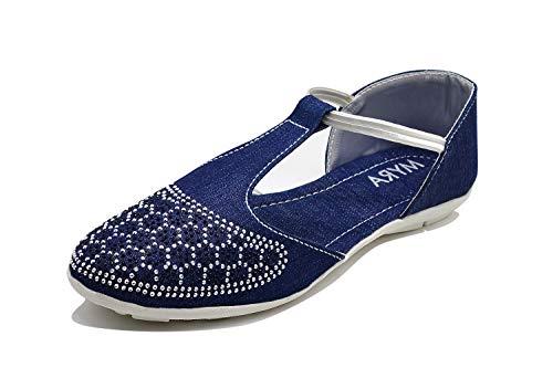 Myra Women's Fashion Sandal