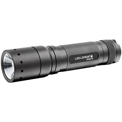 Led Lenser 880025 Tac Torch Led Flashlight
