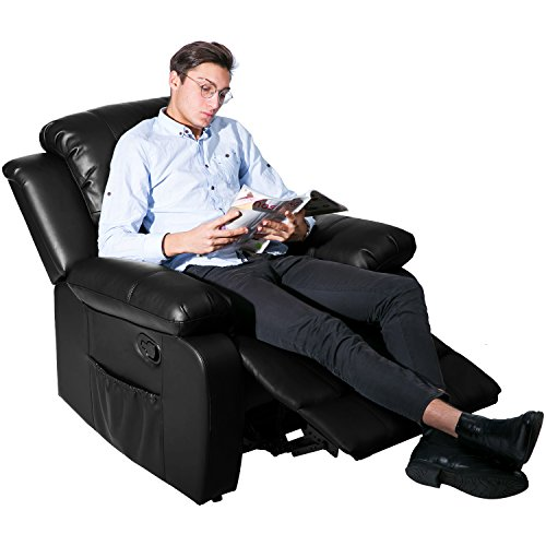 Merax Massage Recliner Chair